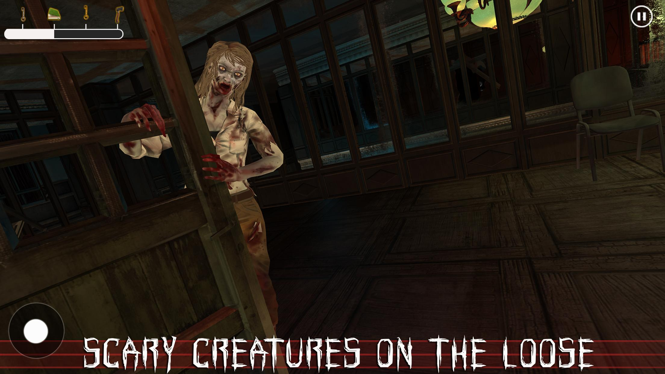 Horror Games For Roblox 2020 Scary Granny House The Horror Game 2020 For Android Apk Download