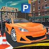 Vegas Gangster Car Driving Simulator 2020 icon