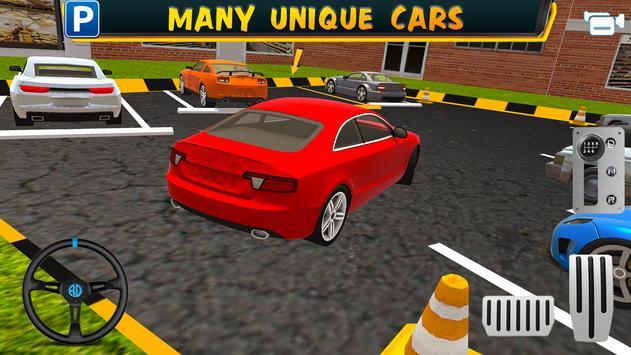 Vegas Gangster Car Driving Simulator 2020 screenshot 2