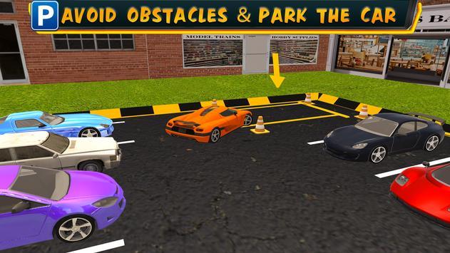 Vegas Gangster Car Driving Simulator 2020 poster