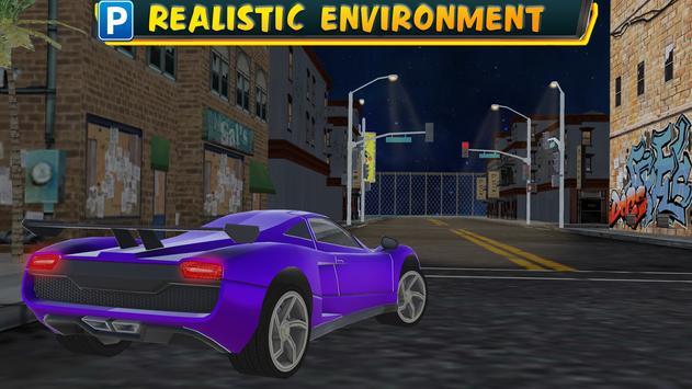 Vegas Gangster Car Driving Simulator 2020 screenshot 4