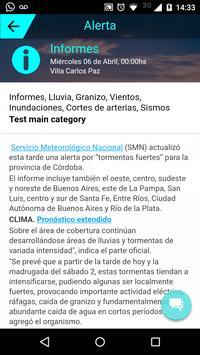 Secretaría Gestión de Riesgo screenshot 1