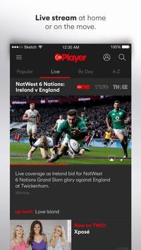 Virgin Media Player screenshot 1