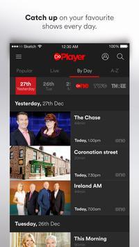 Virgin Media Player screenshot 2