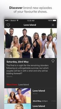Virgin Media Player screenshot 3