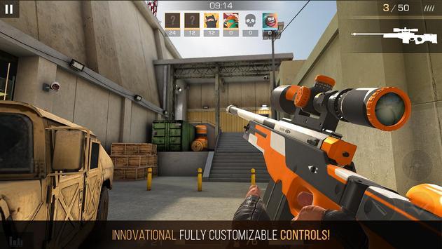 Standoff 2 ảnh chụp màn hình 21