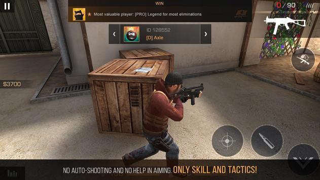 Standoff 2 captura de pantalla 6