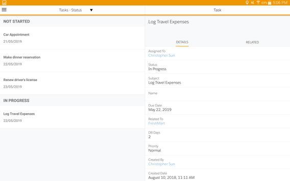 Axsy Retail Execution screenshot 13
