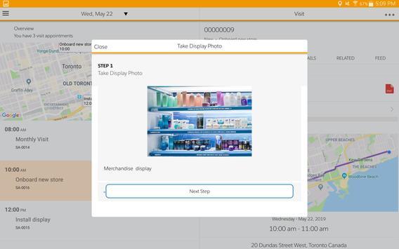 Axsy Retail Execution screenshot 10