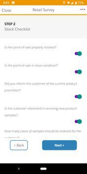 Axsy Retail Execution screenshot 2