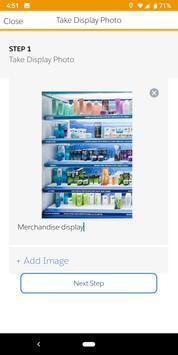 Axsy Retail Execution screenshot 3
