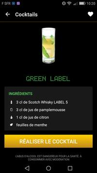 Worldmix par LABEL 5 - Pour réussir vos cocktails screenshot 3