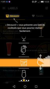 Worldmix par LABEL 5 - Pour réussir vos cocktails screenshot 2
