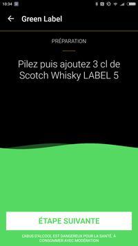 Worldmix par LABEL 5 - Pour réussir vos cocktails screenshot 4