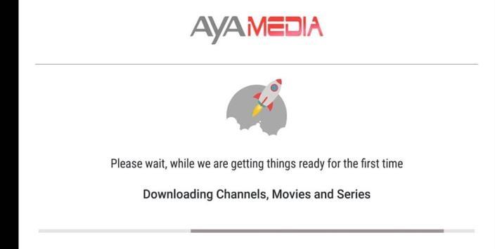 AyaMedia screenshot 3