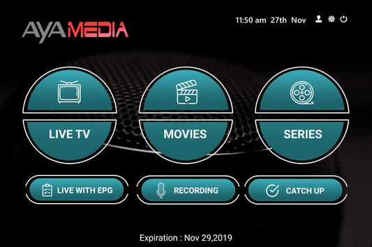 AyaMedia screenshot 8