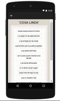 No Te Va Gustar Letras screenshot 2
