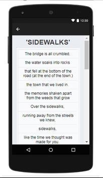 Story Of The Year Lyrics screenshot 2