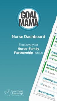Nurse Dashboard poster