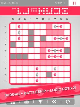 Logic Dots 2 screenshot 10