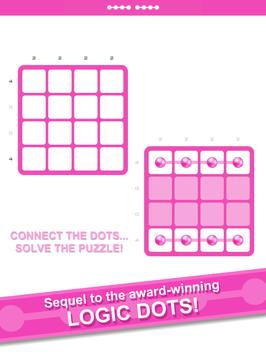 Logic Dots 2 screenshot 13