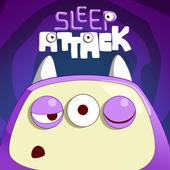 ikon Sleep Attack TD
