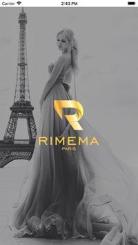 Rimema Paris poster