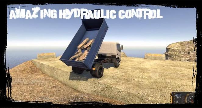 Excavator Simulator Game Free screenshot 13