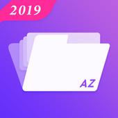 AZ File Manager icon