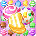 New Sweet Cookie POP : 2020 puzzle world