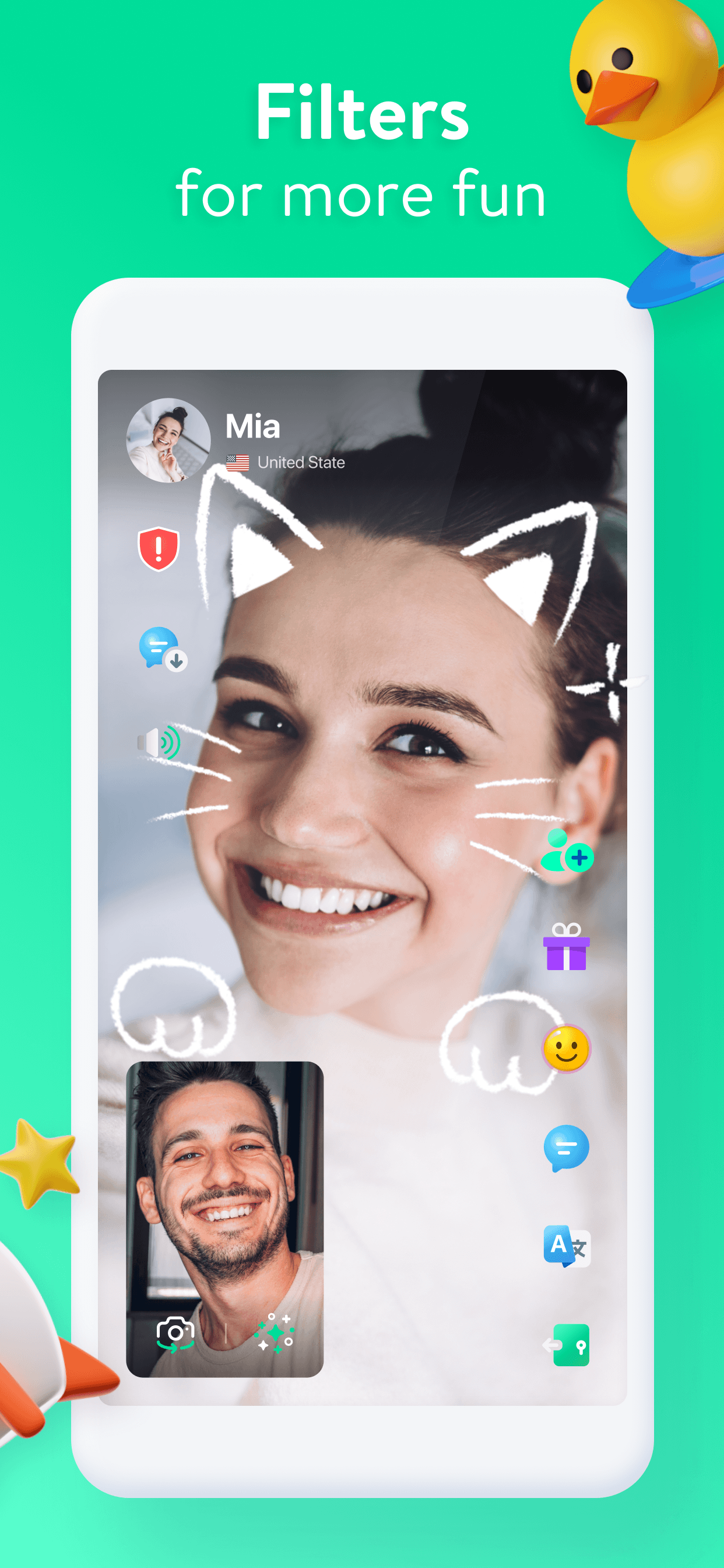 Azar - Video Chat APK 3.85.0 Download for Android