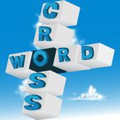 Word Cross Pro icon
