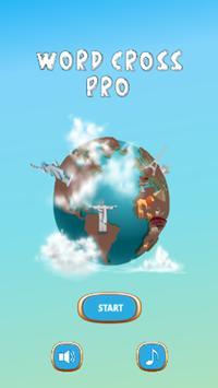 Word Cross Pro screenshot 4
