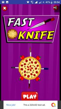 Fast Knife screenshot 2