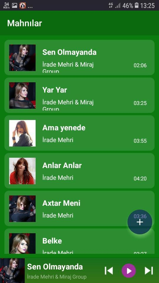 Irade Mehri For Android Apk Download