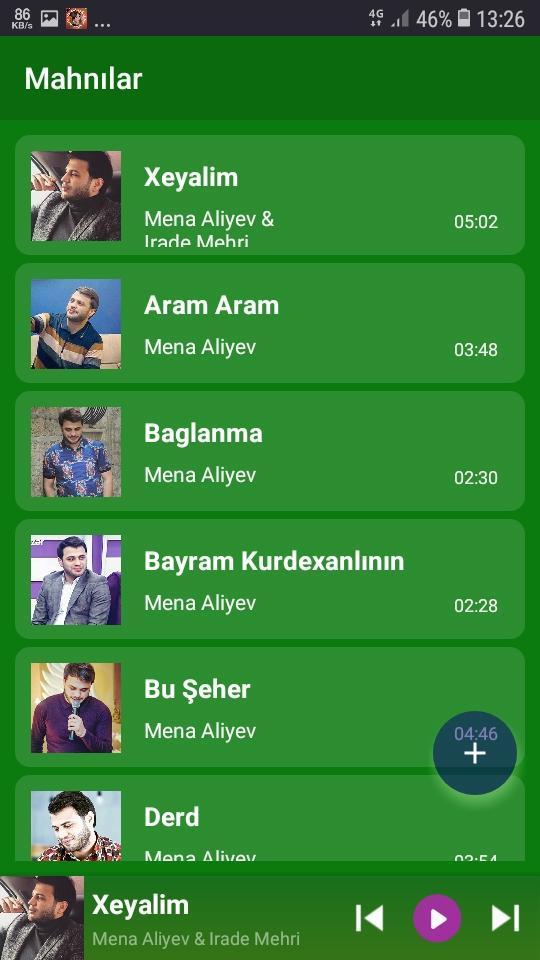 Mena Aliyev For Android Apk Download