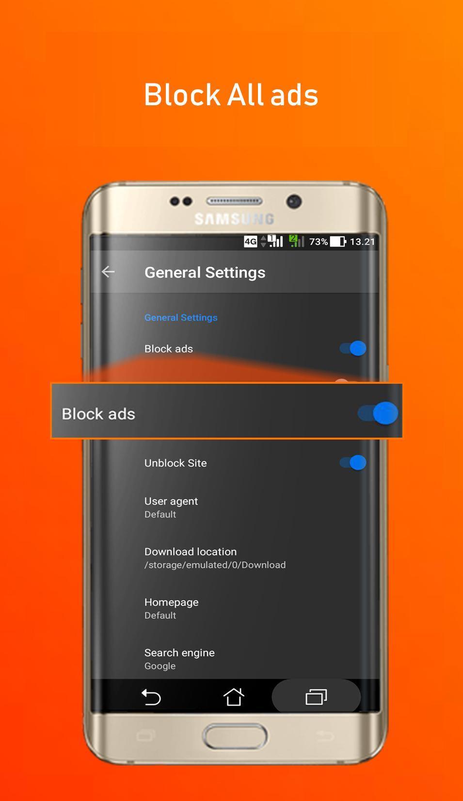Download permainan download permainan Azka Anti Block Browser - Unblock without VPN v4.3