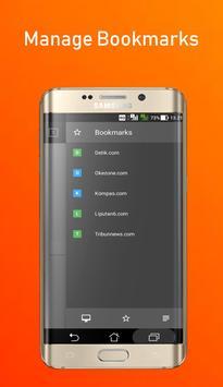 download Azka Anti Block Browser - Unblock without VPN APK for Chromebook