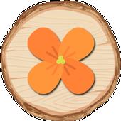 Mewarnai Bunga simgesi