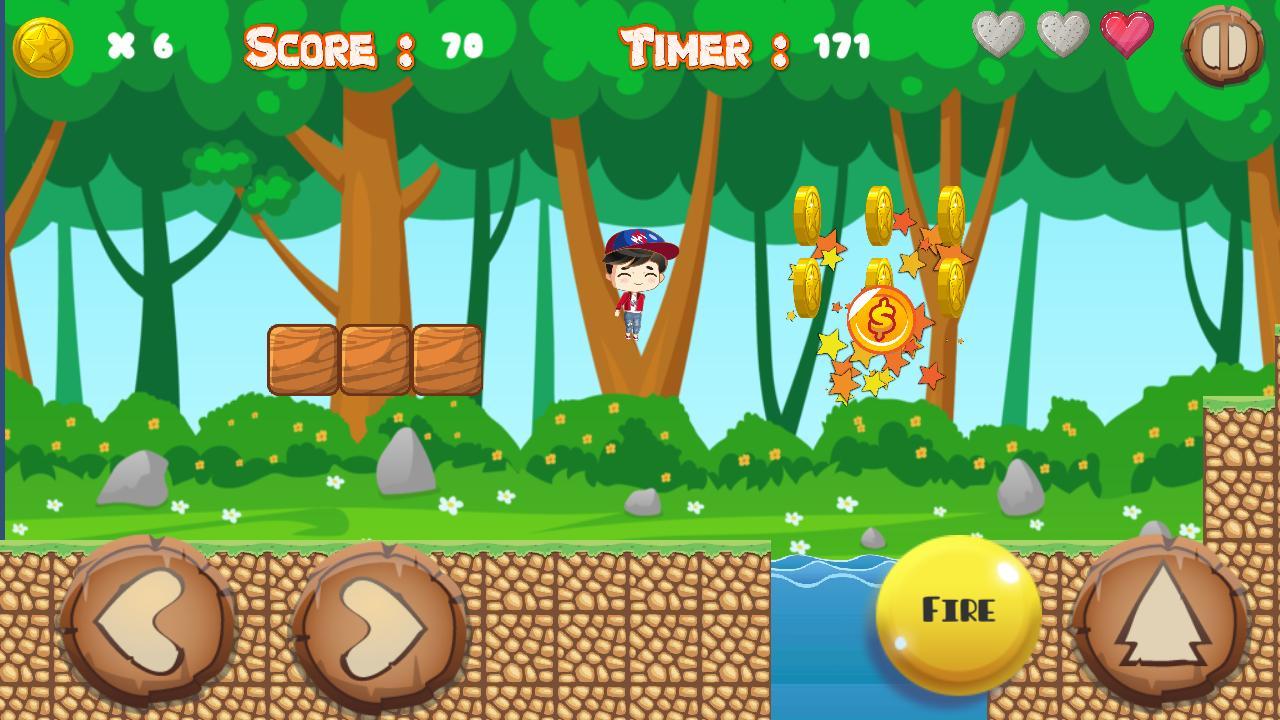 Game Petualangan Seru For Android Apk Download