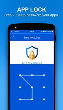 Free Antivirus screenshot 7