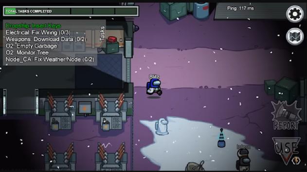 Among Us Mobile Guide screenshot 1