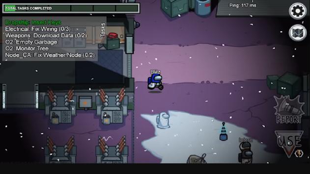 Among Us Mobile Guide screenshot 5