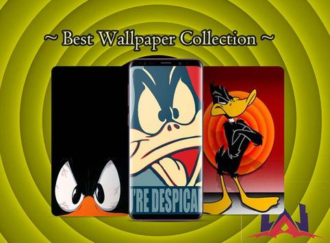 Daffy Duck Wallpaper HD poster