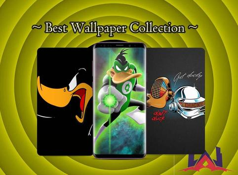 Daffy Duck Wallpaper HD screenshot 1