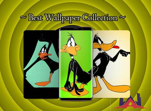 Daffy Duck Wallpaper HD screenshot 2