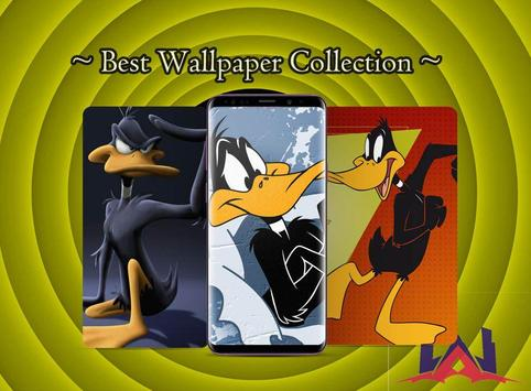 Daffy Duck Wallpaper HD screenshot 4