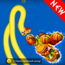 Worm Io Snake Zone 2020 APK Android