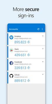Microsoft Authenticator2