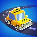 Taxi Run - Crazy Driver APK